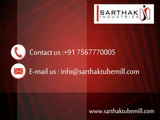 ss tube mill machine manufacturers, Turk Head Assembly