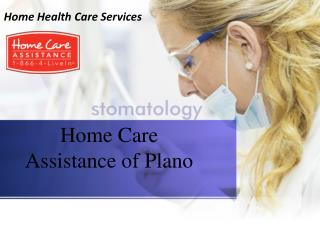 Best Home Care Assistance of Plano