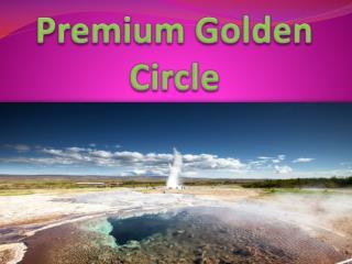 Premium golden circle