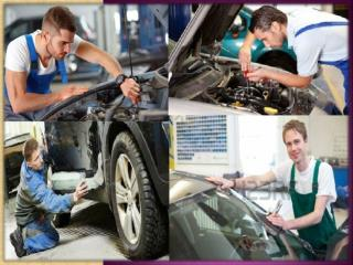 Most Trusted Auto Body Collision Repair Shop in Vancouver BC