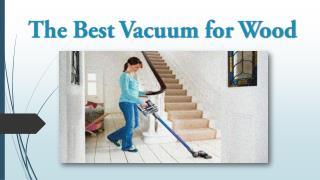 The Best Vacuum Cleaner
