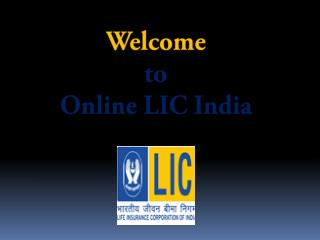 Best LIC policy and Tax saving plans