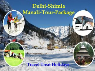 Manali volvo package from Delhi, delhi manali volvo booking