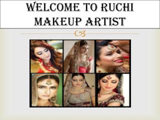 Make up artist in mohali
