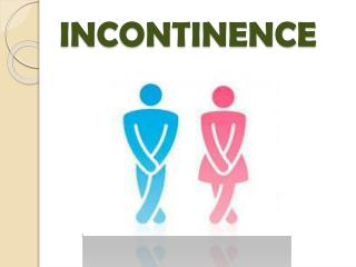 Causes of Incontinence