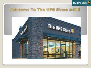 Choose Business Cards Printing Service in Edmonton From The UPS Store