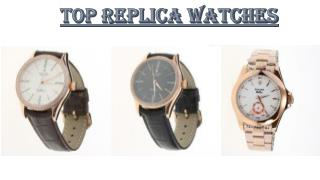 Top Replica Watches