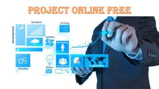 Project Online Free