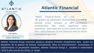 Atlantic Capital – The Opportunistic Equity Fund