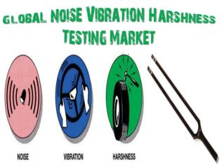 Global Noise Vibration Harshness Testing Market