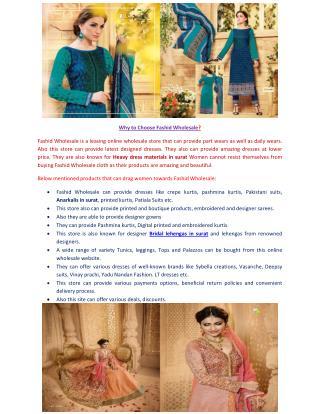 Bridal lehengas in surat