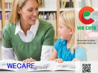 Child Care,Home Care,senior care,pet care and Senior care Dubai