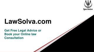 Divorce Lawyers in Chandigarh | Legal Advice Online
