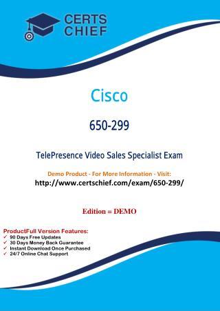 650-299 Exam Study Guide