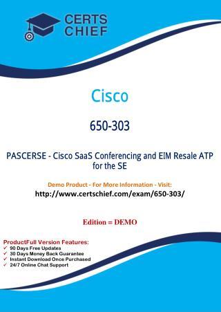 650-303 Exam Study Guide