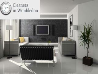 The Best Move out Cleaning Service is Here – Swiss cleaners in Wimbledon