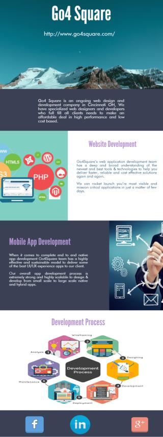 Ongoing Web Design and Development