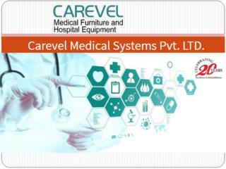 Which is one of the leading medical equipment suppliers