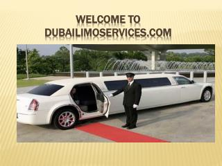 luxury & Sports car rental dubai | Supercar Hire From Dubailimoservices