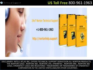 Norton Support UK Offers Technical Support for Norton Antivirus Set Up