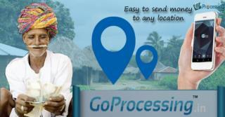 Send Money Through Go Pos App