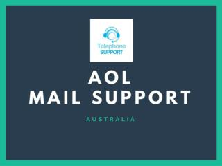 How to Add Approved Senders to AOL Email Accounts