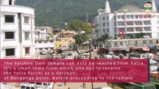Book Online Vaishno Devi Temple Prasad