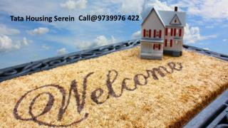 Tata Housing Serein | Tata Serein