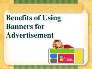 Benefits of Using Banners for Advertisement