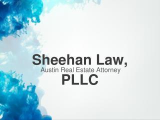 Sheehan Law, PLLC