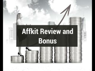 Affkit Bonus