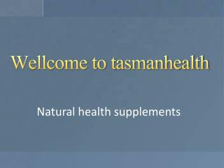 tasmanhealth.co.nz | Doctor's Best Zinc Carnosine Complex