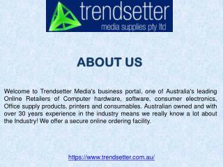 Best Online Computer Store Australia
