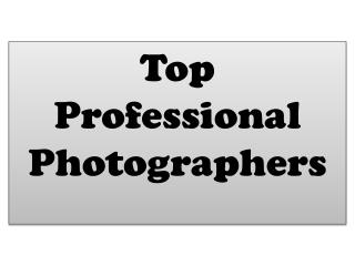 Get Professional Wedding, Family & Portrait Photographers in NYC