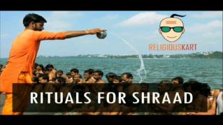 How to Perform Shradh Puja at Home
