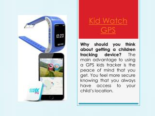 Best gps tracker for kids