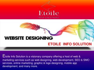 Website Design Company In Phoenix Arizona