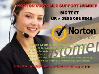 Norton Antivirus Support|1800-976-3009|Norton Tech Support Phone Number