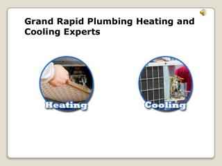 Heating and Cooling Grand Rapids