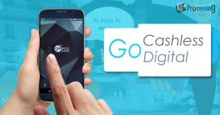 Forget Cash Payments Use Cashless Payment