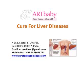 Liver Diseases and Treatment in India