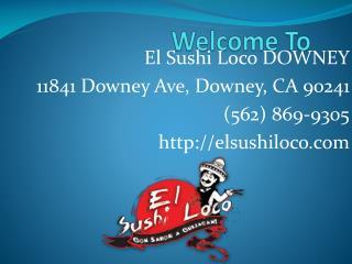 Downey Restaurants