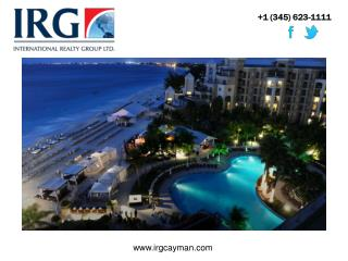 Integrated Real Estate Management in Cayman – a Brief Guide