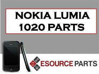 Nokia Lumia 1020 Parts