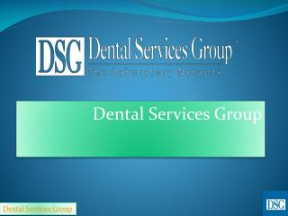 Dental Laboratory in USA