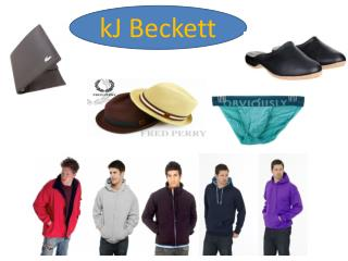Genuine Sale On All The Products At Kj Beckett Starts