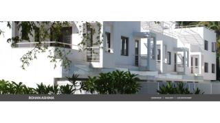 Rohan Ashima - Luxury Villas | Split Level Homes in Whitefield | Residential Project in Bangalore