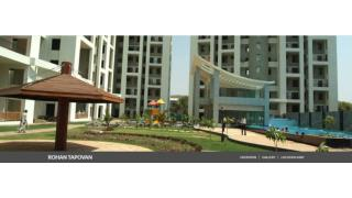 Rohan Tapovan - Residential Apartments at S.B. Road, Pune