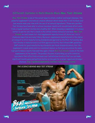 http://guidemesupplements.com/max-test-xtreme-review/