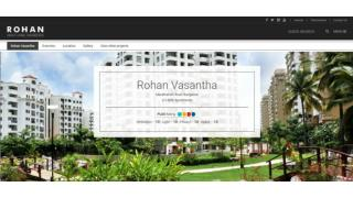 Rohan Vasantha - New Residential Project in Marathahalli, Bangalore